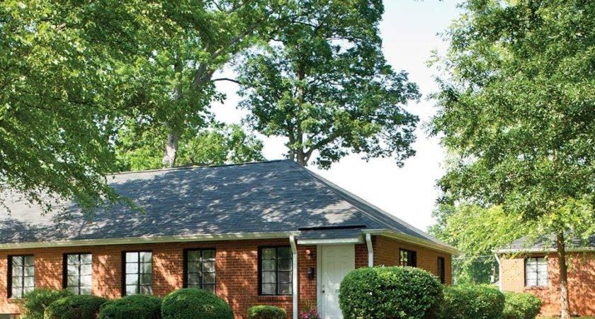 Sedgefield Cottages Duplexes Rent Charlotte