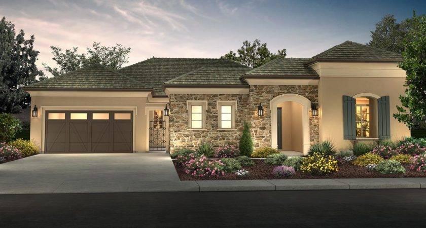 Select Your Vista Dorado Home Now Brentwood Shea