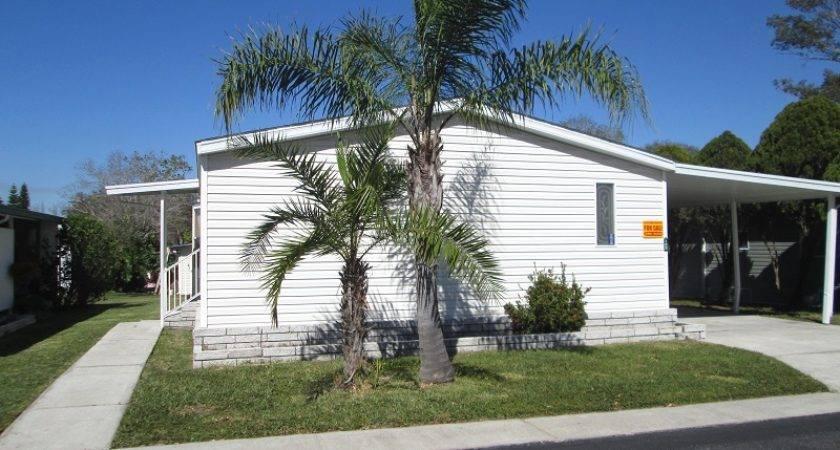 Senior Retirement Living Brookfield Mobile Home