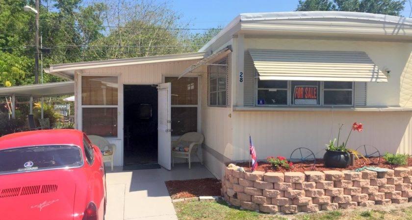 Senior Retirement Living Buccaneer Mobile Home