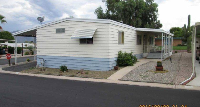 Senior Retirement Living Cavco Mobile Home Sale Tucson