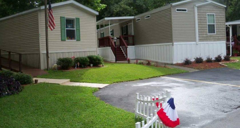 Senior Retirement Living Clayton Homes Yes