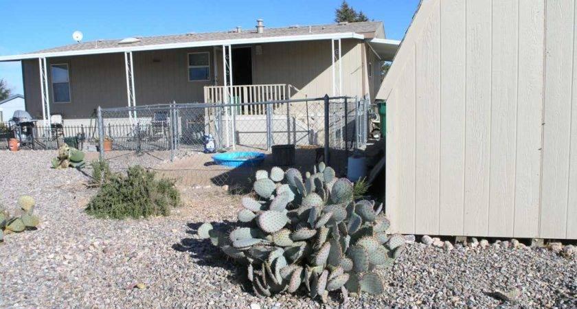 Senior Retirement Living Clayton Sedona Mobile Home