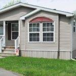 Senior Retirement Living Eagle River Mobile Home