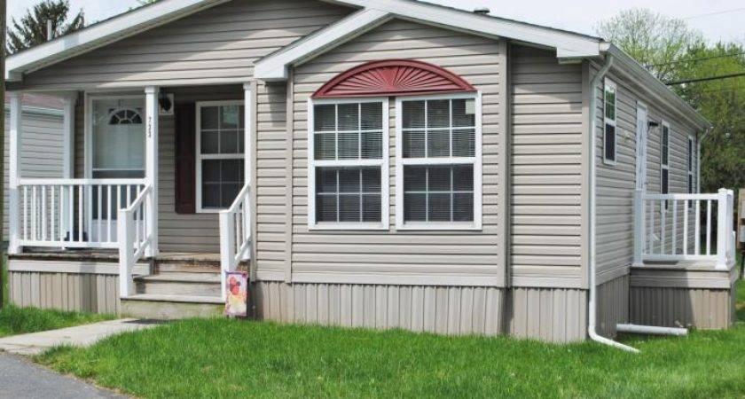 Senior Retirement Living Eagle River Mobile Home