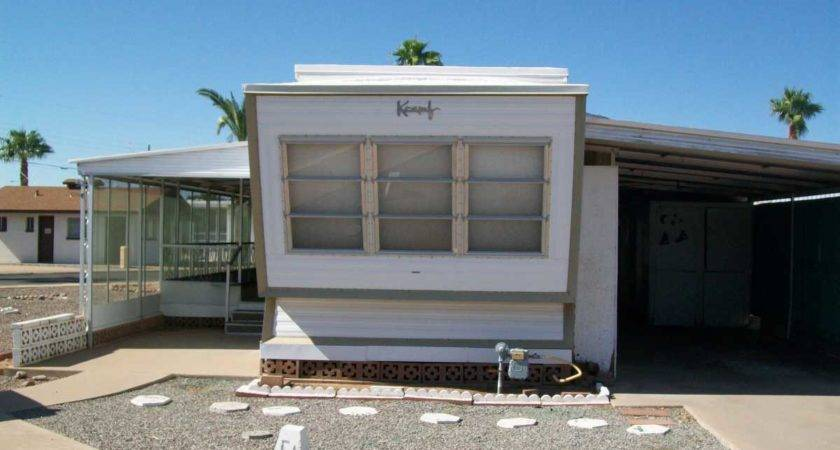 Senior Retirement Living Kropf Mobile Home Sale Mesa