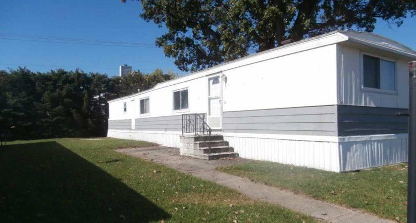 Senior Retirement Living Marlette Mobile Home