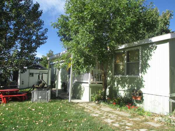 Senior Retirement Living Mas Mobile Home Sale