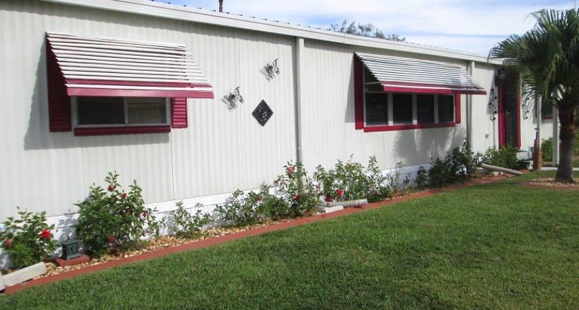 Senior Retirement Living Mobile Home Sale Lakeland