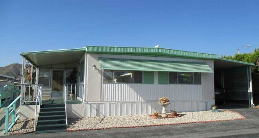 Senior Retirement Living Mobile Home Sale Yucaipa