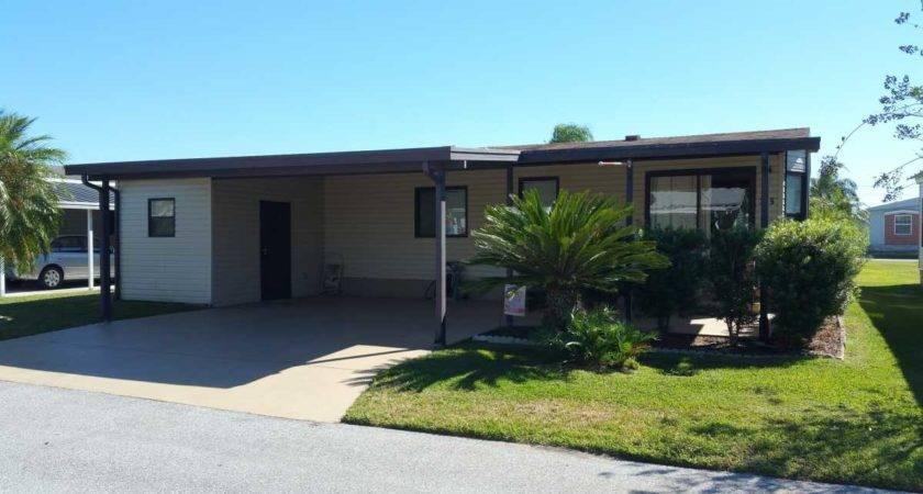 Senior Retirement Living Palm Harbor Mobile Home