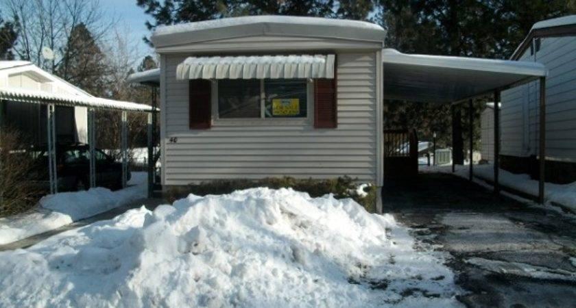Senior Retirement Living Statl Manufactured Home