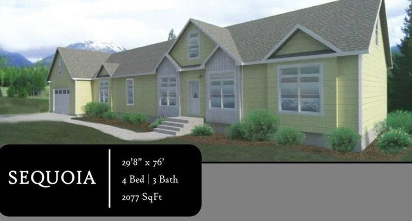 Sequoia Northstar Homes