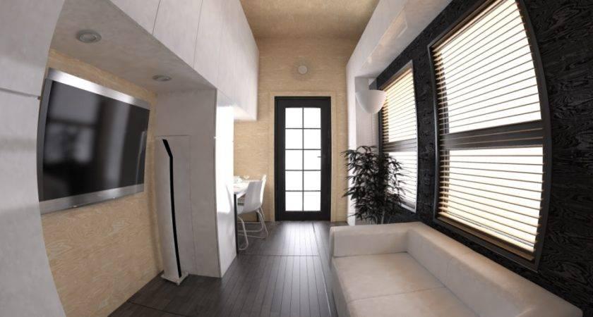 Sequoia Tiny Home Provides Maximum Freedom Inhabitants