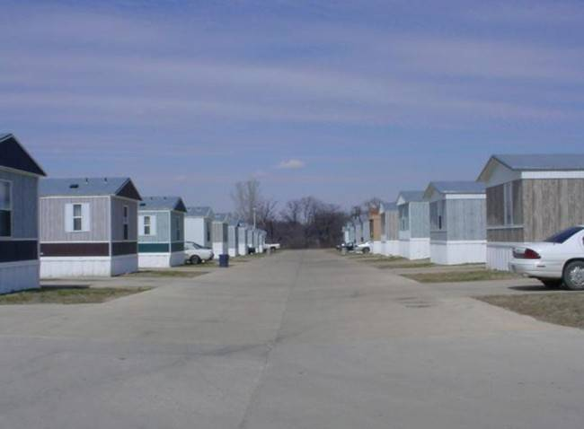 Serenity Mobile Home Park Tulsa Apartment Finder