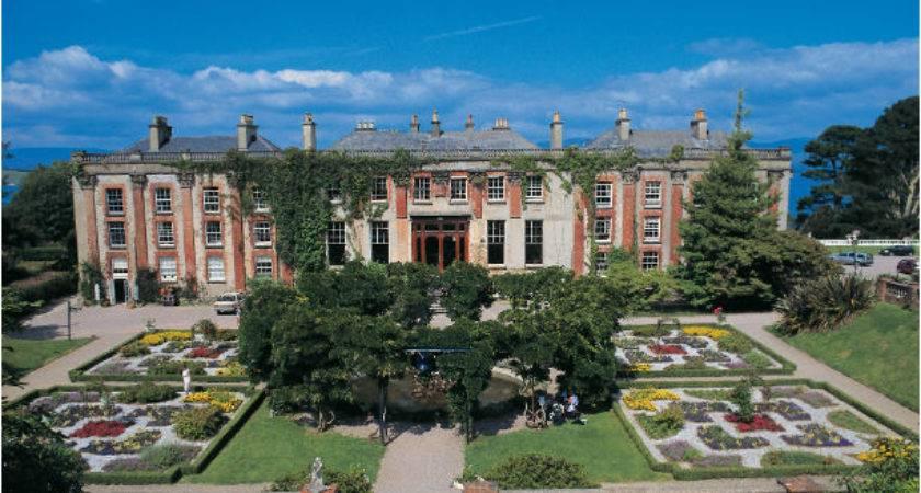 Seven Great Big Houses Ireland