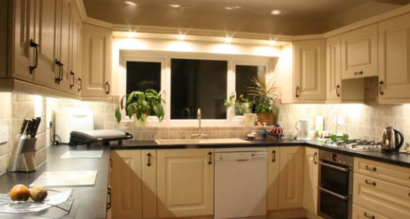 Several Ideas Can Apply New Kitchen Modern Kitchens