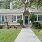 Shadowlawn Avenue Atlanta Buckhead Home Sale