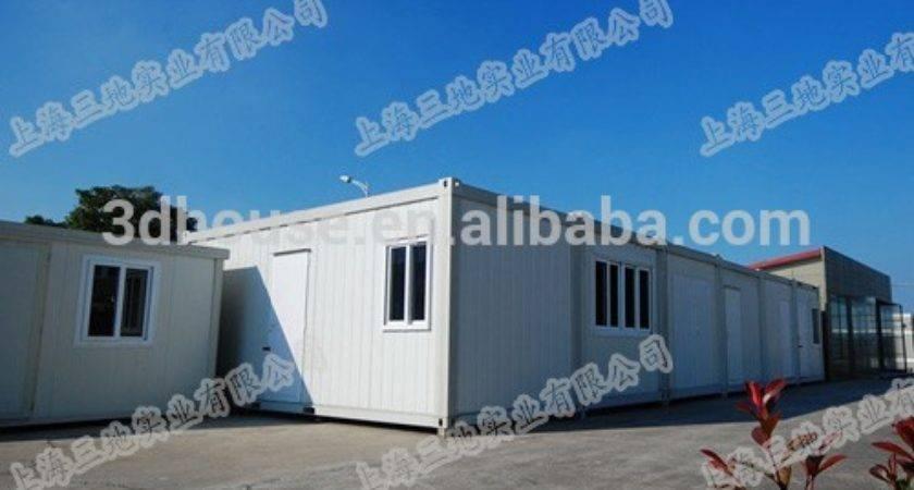 Shanghai Pre Built Prefab Container Homes Sale Buy