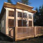 Sheds Pre Cut Cabins Play Houses Storage Buildings