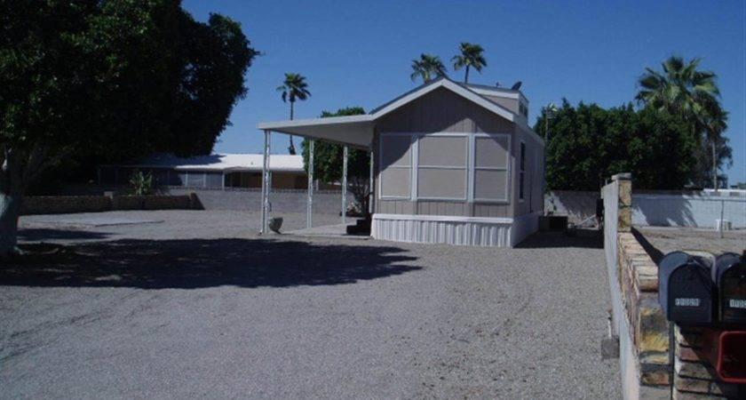 Sheila Ave Yuma Home Sale