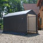 Shelterlogic Shed Box Review Reviews Info