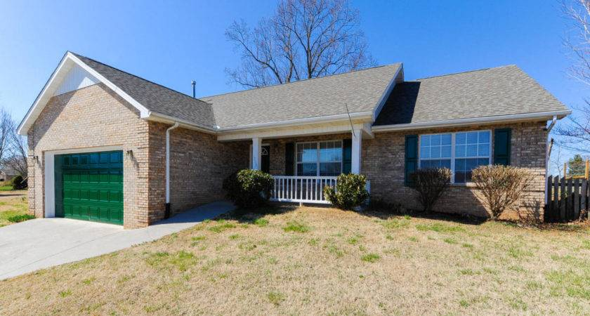 Shetland Place Maryville Home Sale