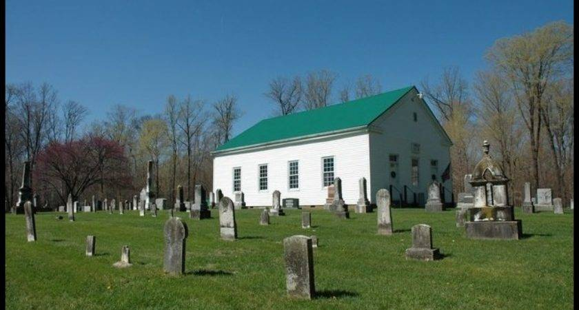 Shiloh Meeting House