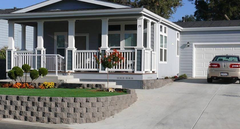 Short Guide Buying Manufactured Homes
