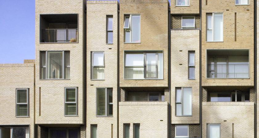 Shortlisted Schemes Completed Housing