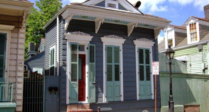 Shotgun Style House Galleries New Orleans