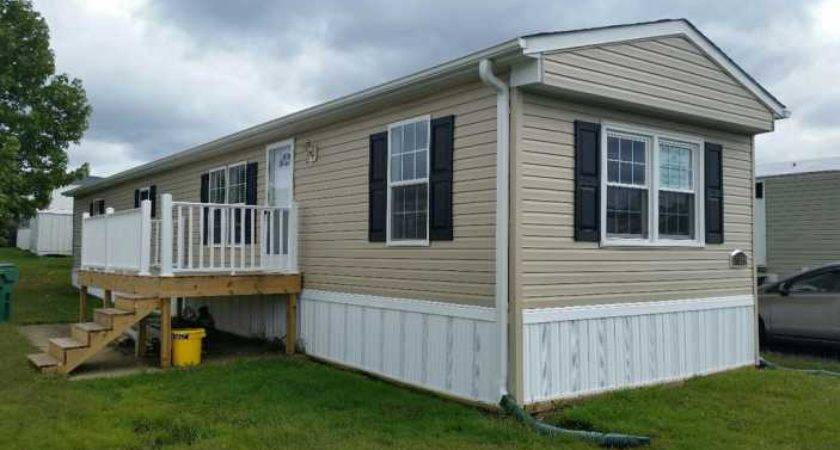 Should Buy Older Mobile Home Remodel