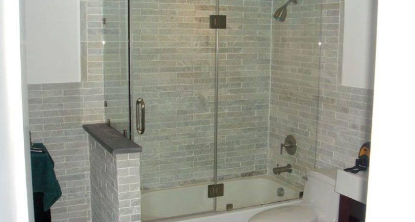 Shower Doors Bath Remodel Pinterest Bathtubs
