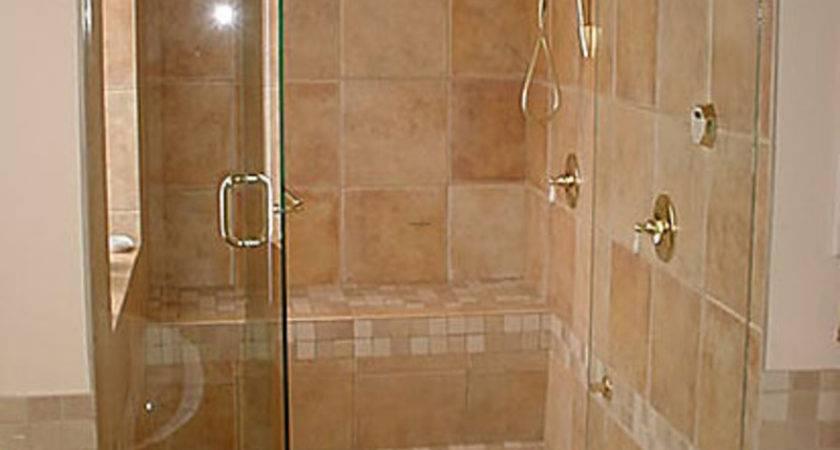 Shower Eastflooring