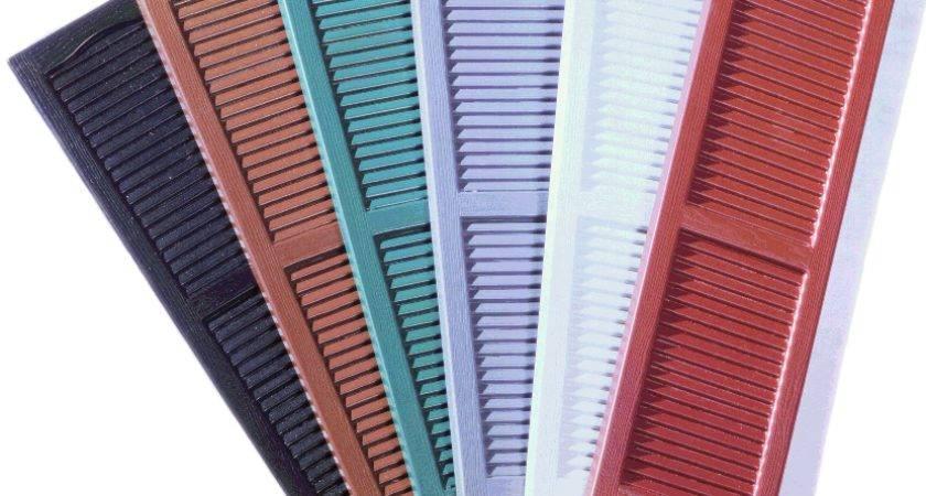 Shutter Color Shutters Should Select House
