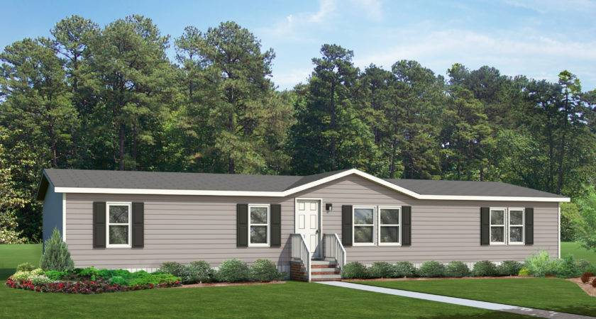 Signature Manufactured Homes Holyfield