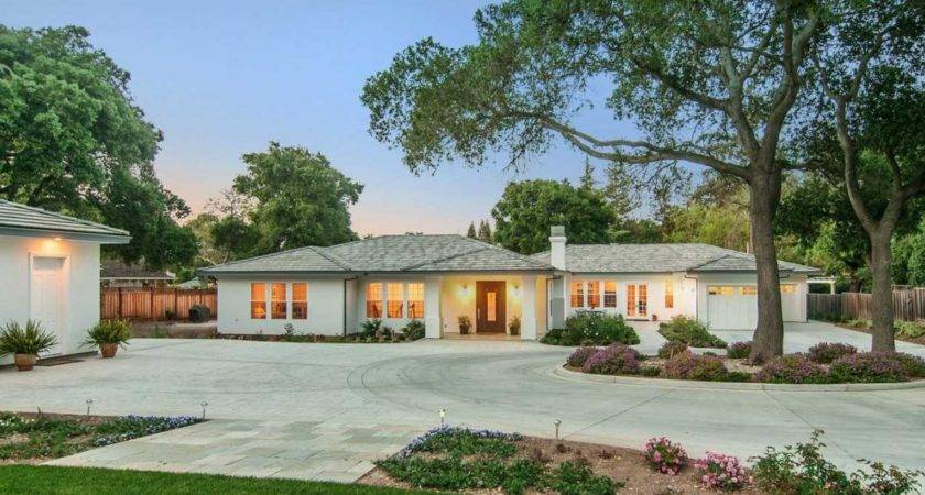 Silicon Valley Homes Surprisingly Expensive