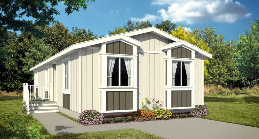 Silvercrest Best Manufactured Modular Mobile Homes