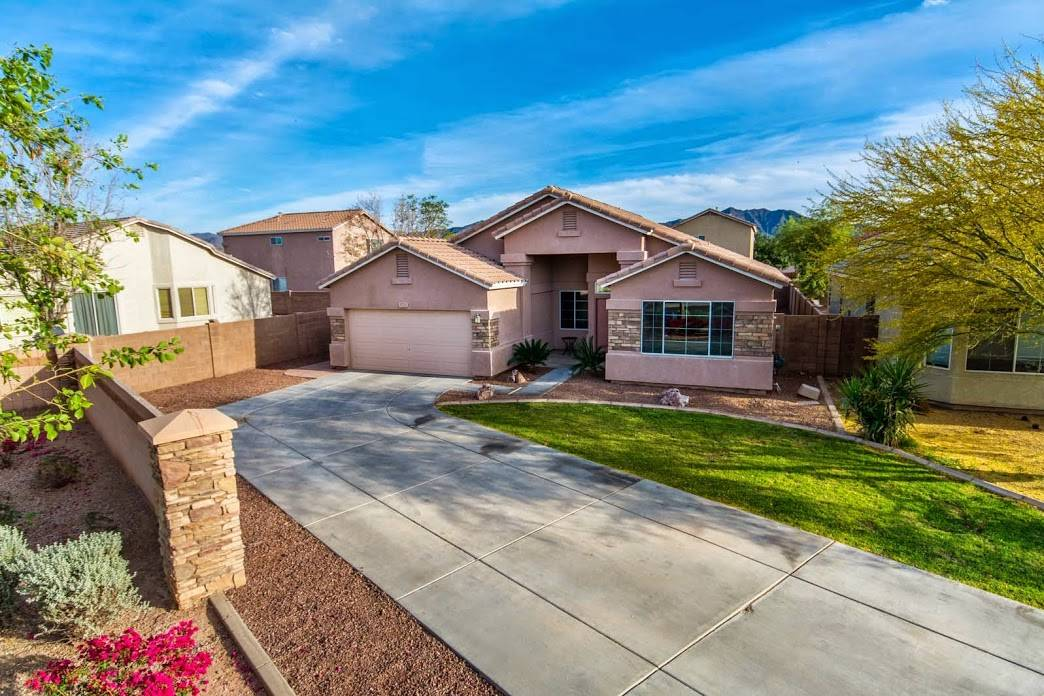 Silverstone Estates Phoenix Homes Sale