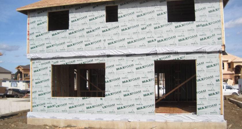 Simple Exterior Roof Insulation Ideas Kaf