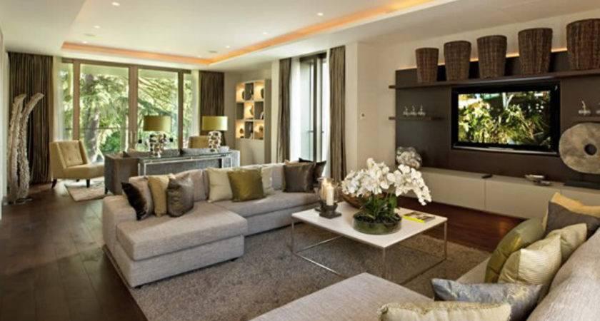 Simple House Decor Interior Furniture Home