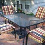 Simple Lowes Patio Furniture Back Yard