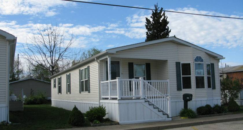 Simple Manufactured Home Dealers Ohio Placement