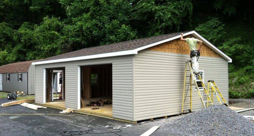 Simple Modular Garages Placement Kaf Mobile Homes