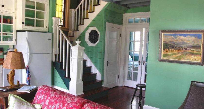 Simple Plain Bedroom Katrina Cottage Sale