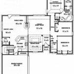 Simple Story House Plans Storey Home Floor Plan Benefits