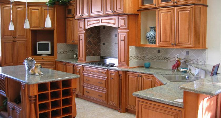 Simple Tips Maintain Modular Kitchens Latest News