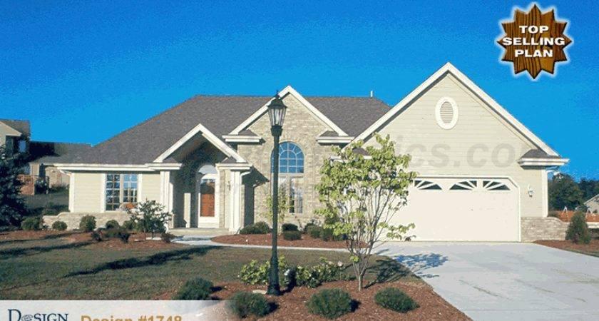 Sinclair Traditional Home Plan Design Basics