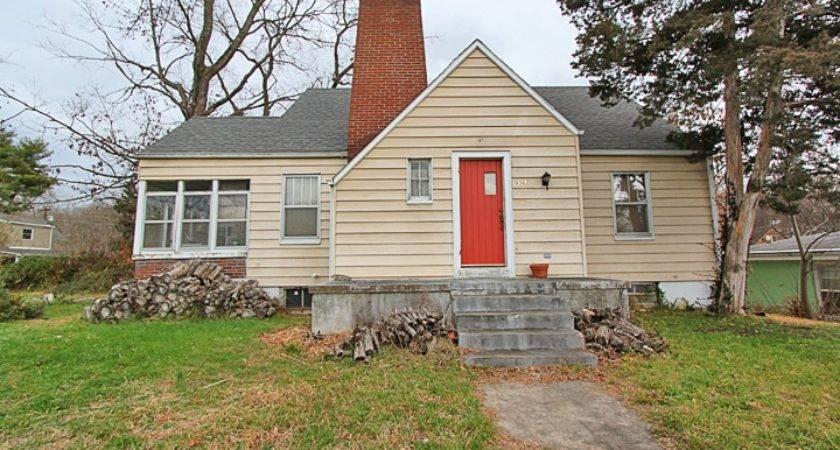 Single Home Sale Cape Girardeau Mls