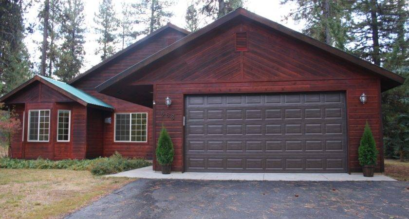 Single Level Home Sale Mccall Idaho Completely Remodeled